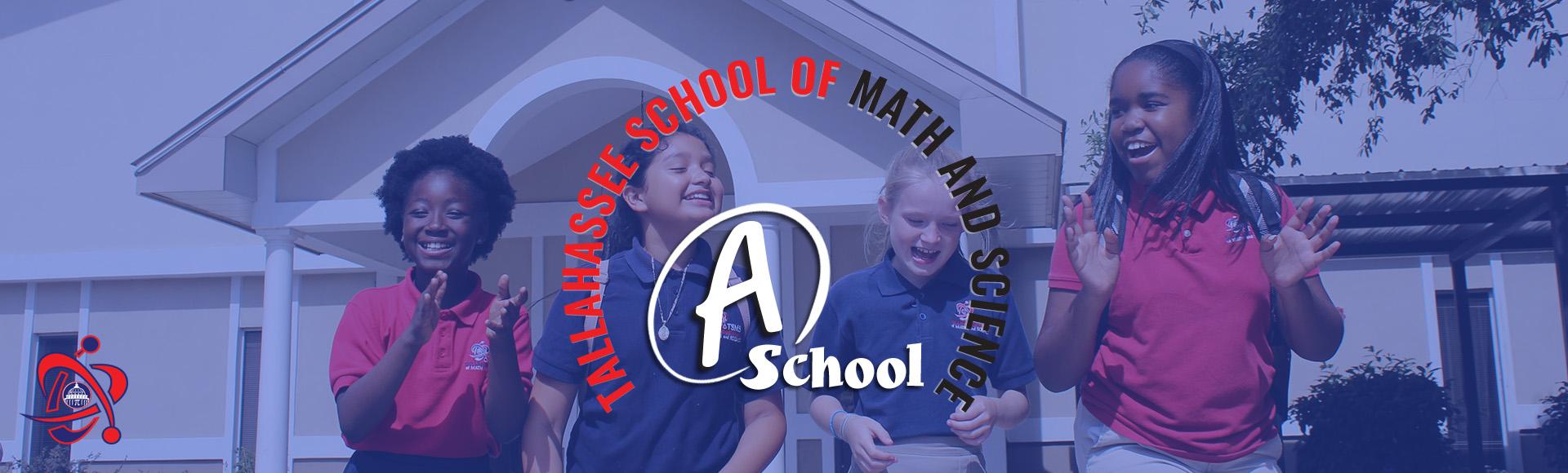 A-school-banner